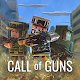 CALL OF GUNS survival duty mobile shooter online APK