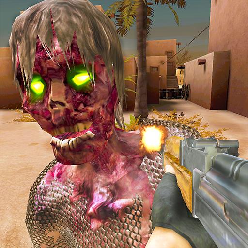 Wonder Ghost Shooting Survival FPS Mission