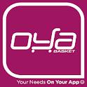 OYA Basket icon