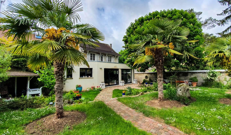 Maison avec jardin Barbizon