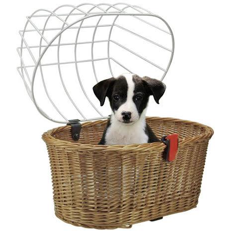 KLICKfix Doggy Basket for GTA