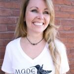 Founder and CEO Dawn Manske