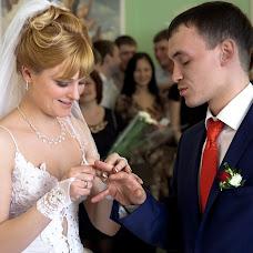 Wedding photographer Daniil Nikitin (danboroda). Photo of 29.09.2015