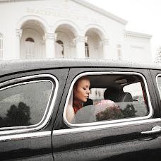 Wedding photographer Andrey Grishin (comrade). Photo of 19.09.2018