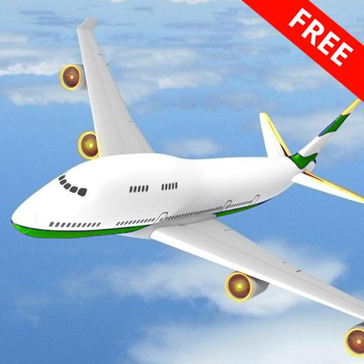 Airplane Driving Simulator