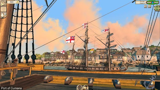 The Pirate: Caribbean Hunt- screenshot thumbnail