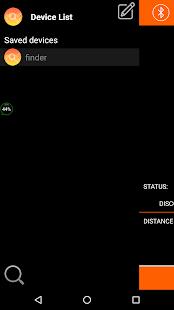 All Tracker - náhled