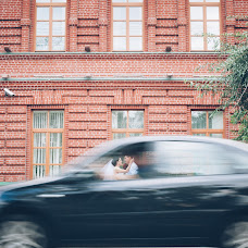 Wedding photographer Aleksey Gorodilov (AlexZoom). Photo of 13.02.2016