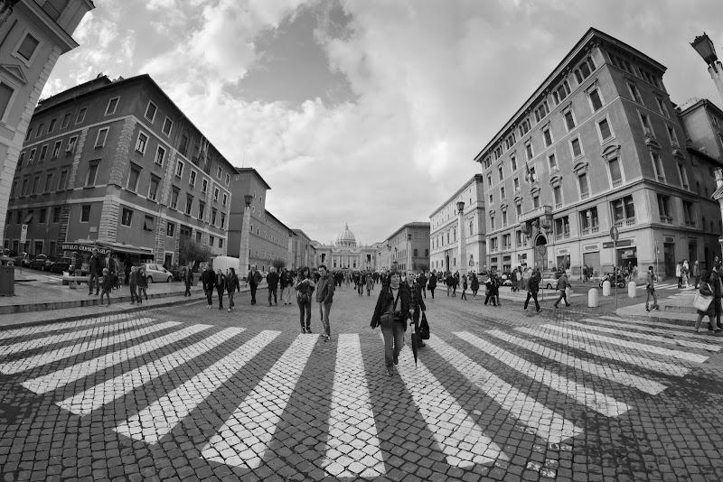Road To St. Peter di danilomateraphotography