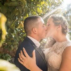Wedding photographer Vanessa Corral (VanessaCorral). Photo of 23.05.2019