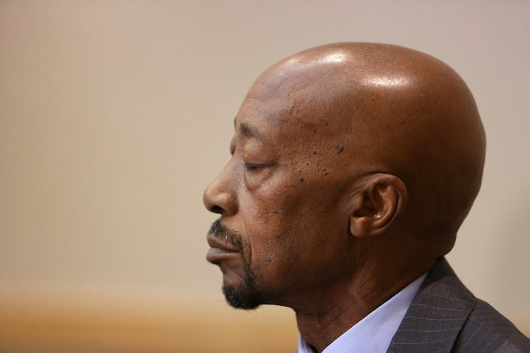 Suspended SARS commissioner Tom Moyane was fired by President Cyril Ramaphosa on Thursday.