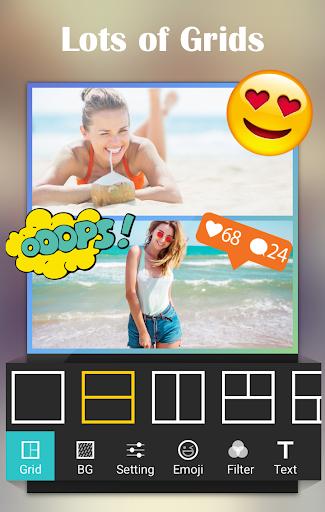 Photo Collage Pro screenshot