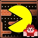 PAC-MAN: Ralph Breaks the Maze 1.0.4 (4953) (Armeabi + Armeabi-v7a + x86)