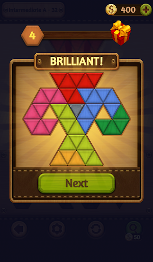 Block Puzzle Games: Wood Collection 1.1.7 screenshots 15