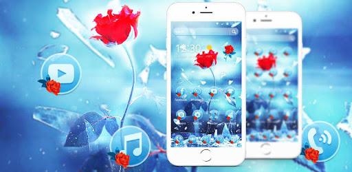 Приложения в Google Play – Фантастическая синяя роза