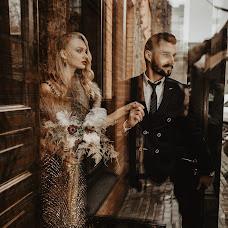 Wedding photographer Viktor Kovalev (victorkryak). Photo of 25.11.2017