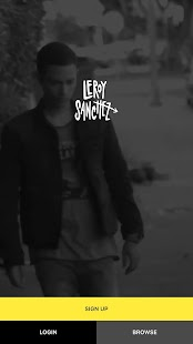 Leroy Sanchez- screenshot thumbnail