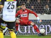 Ortwin De Wolf sur le banc à Lokeren : les raisons sont extra-sportives