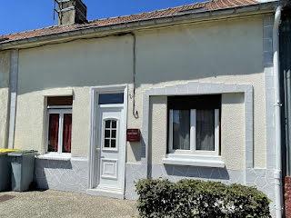 Maison Vignacourt (80650)