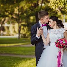 Свадебный фотограф Алёна Хиля (alena-hilia). Фотография от 12.04.2018