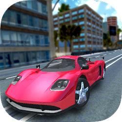 Racing Cars pro - New Traffic Racer on Expressways