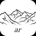 PeakFinder AR icon