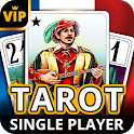 Tarot Offline - Single Player Card Game icon
