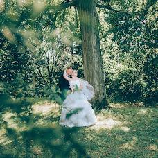 Wedding photographer Evgeniy Penkov (PENKOV3221). Photo of 23.09.2017