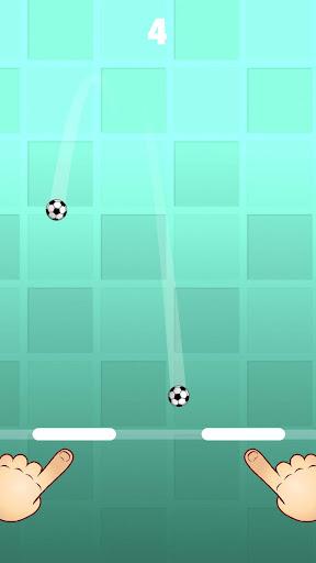 Double Bounce -Smash Ball Jump