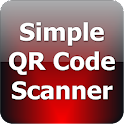 Simple QR Code Scanner icon