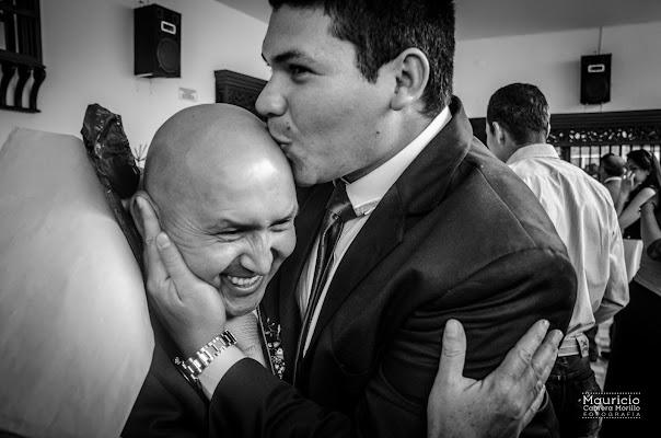 Fotógrafo de bodas Mauricio Cabrera morillo (matutecreativo). Foto del 04.09.2015