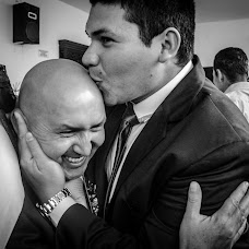 Wedding photographer Mauricio Cabrera morillo (matutecreativo). Photo of 04.09.2015