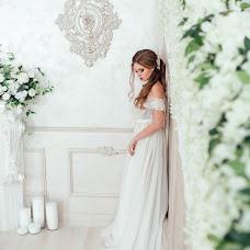 Wedding photographer Anastasiya Tokmakova (antokmakova). Photo of 03.02.2018