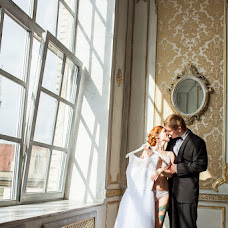 Wedding photographer Ekaterina Kozlova (Asynion). Photo of 30.06.2016