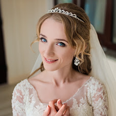 Wedding photographer Irina Yablonskaya (Yablonsky-PHOTO). Photo of 02.04.2017