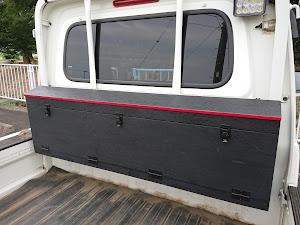 ハイゼットトラック S211のカスタム事例画像 軽トラ乗りのかずさんの2019年09月28日15:13の投稿