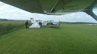 Photo: Letiště Fowlmere
