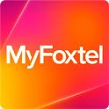 MyFoxtel icon