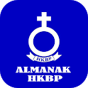 Almanak HKBP icon