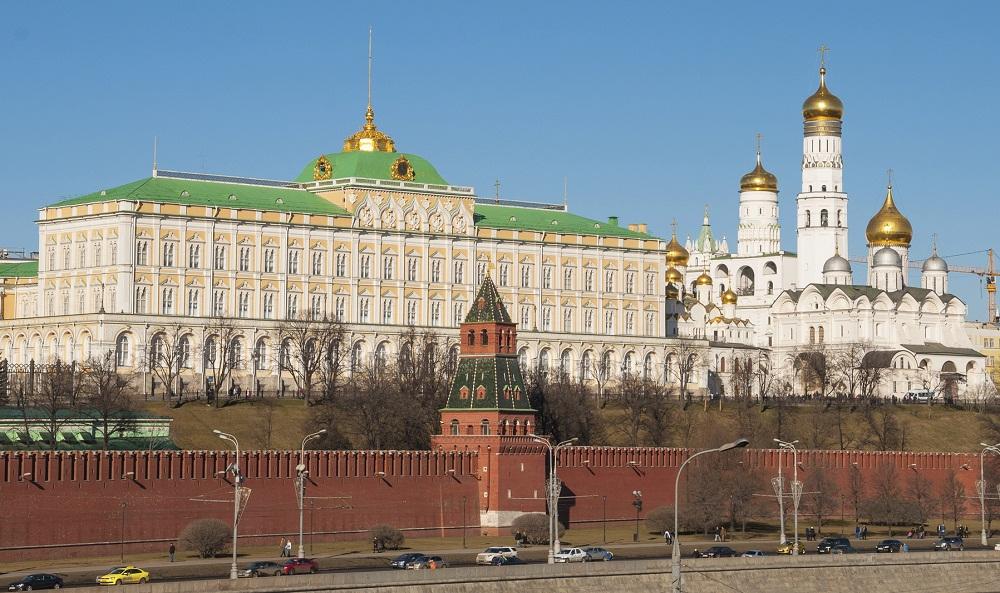 Kremlin laments US 'unpredictability' under Donald Trump