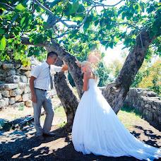 Wedding photographer Marina Belskaya (Musscat07). Photo of 12.01.2016