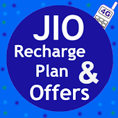 Jio Recharge Plan and Offers