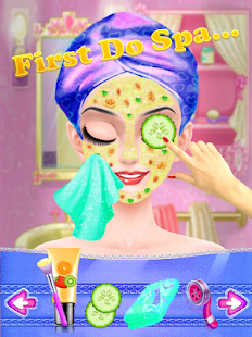 Royal Princess: Makeover Games For Girls Screenshot
