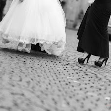 Wedding photographer Monica Tarocco (monicatarocco). Photo of 03.10.2014