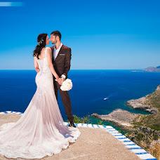 Wedding photographer Aris Kostemyakov (Aristaphoto). Photo of 03.01.2018