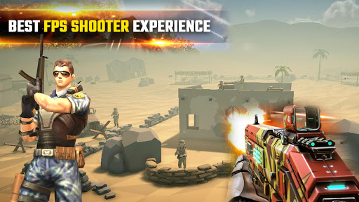Code Triche Zombie Survival - Jeux de tir 3D Sniper Arena  APK MOD (Astuce) screenshots 1