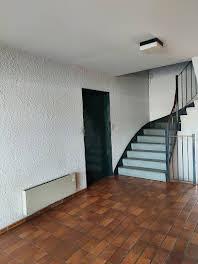 Appartement 3 pièces 69,05 m2
