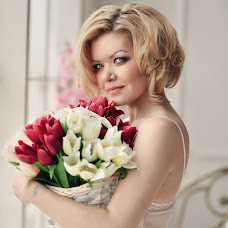 Wedding photographer Nika Stepanenko (Nika1706). Photo of 09.03.2015