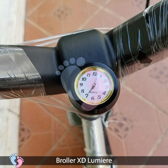 Xe đạp cho bé Broller XD Lumiere ss 11