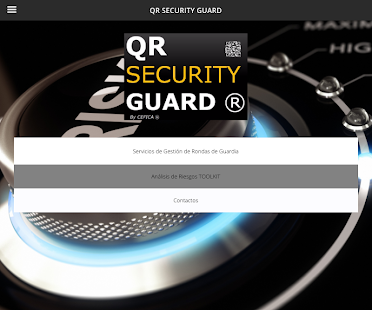 Download QR SECURITY GUARD For PC Windows and Mac apk screenshot 4